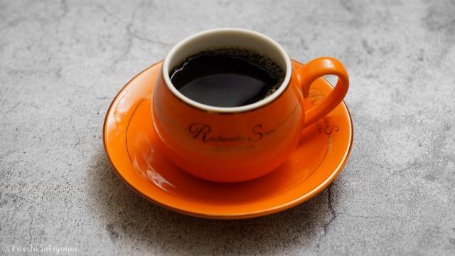 8 COFFEE ROASTさんで買ったハニーで淹れたコーヒー