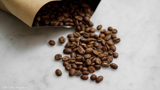タカムラ コーヒーロースターズのコーヒー豆