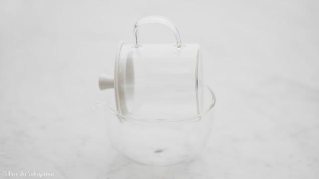 華剛茶業 テイスティング用ガラス製茶海セット