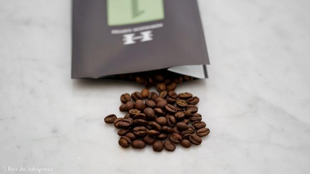 堀口珈琲さんのブレンド1のコーヒー豆