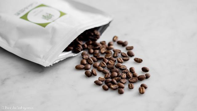 欅Cafe&焙煎、コーヒー豆