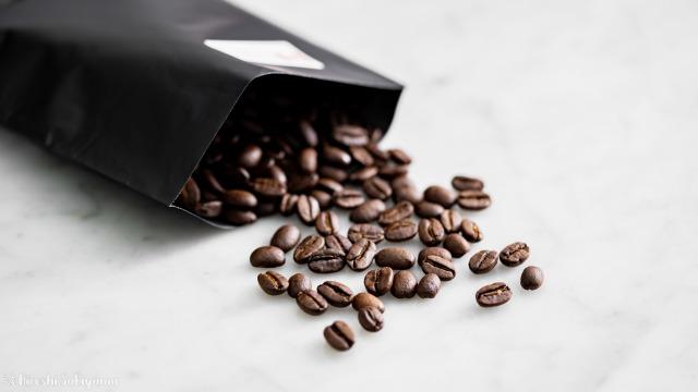 珈琲工房リバティ、コーヒー豆