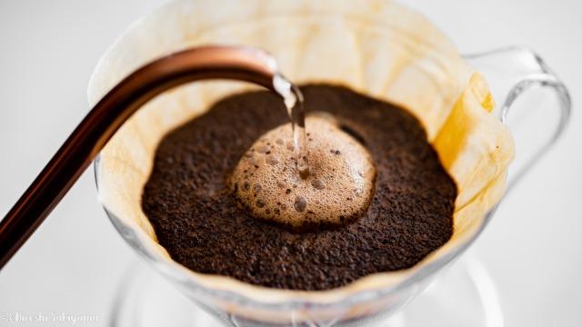 abystella coffee(アビステラコーヒー)、ドリップ
